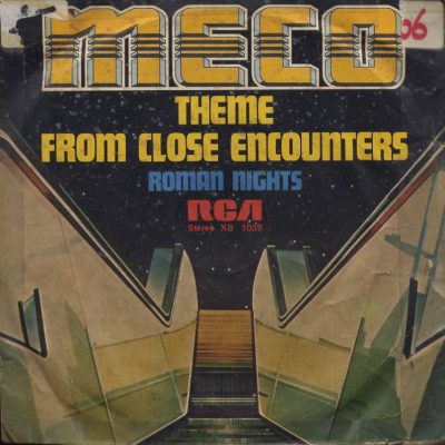Meco - Theme from Close Encounters