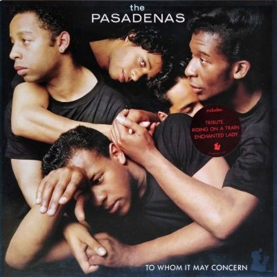 The Pasadenas - To Whom It may Concern