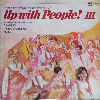 Up with People! III
