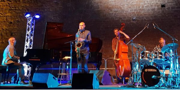 Jazz & Wine in Montalcino 2019