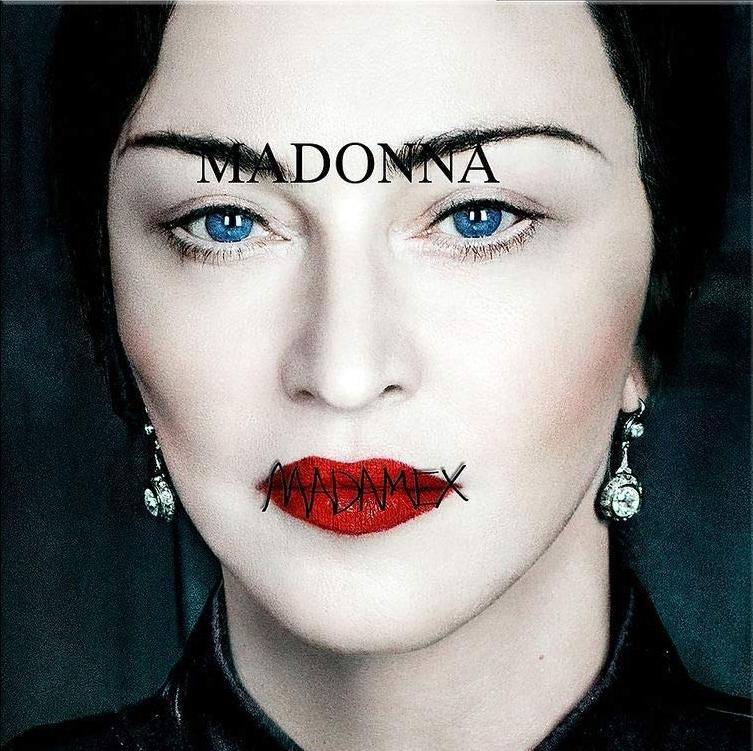 Madonna - Madame X (2 LP)
