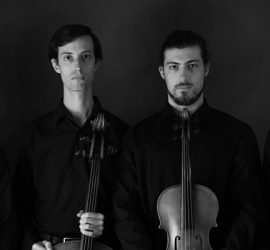 Palazzo Marino in Musica: il Quartetto Siegfried in concerto