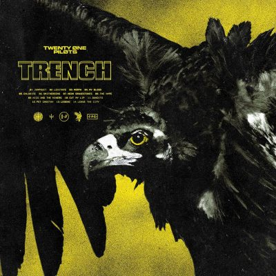 Twenty One Pilots - Trench (2 LP)