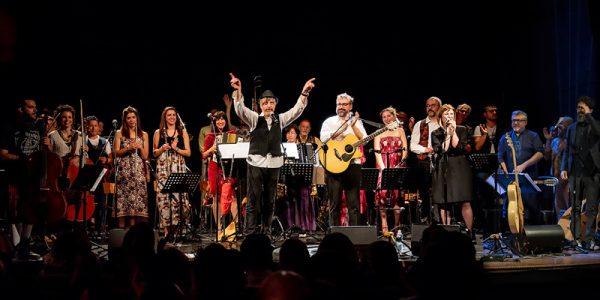 Assonanze, contrasti, intrecci di linguaggi e di contenuti: è il Cortona Mix Festival 2019
