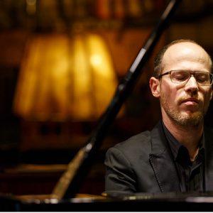Firenze Suona Contemporanea 2019: Emanuele Torquati al pianoforte