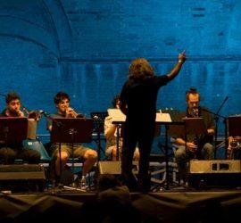 I seminari estivi di Siena Jazz 2019