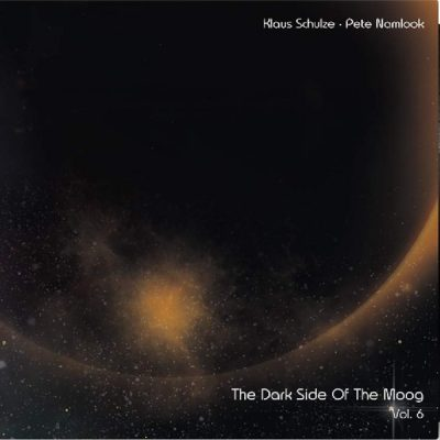 Klaus Schulze - Dark Side Of The Moog Vol.6 (2 Vinyl 180 gr.)
