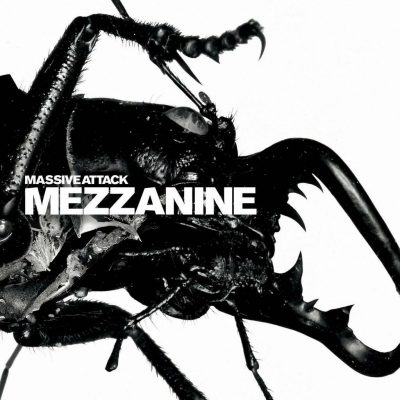 Massive Attack - Mezzanine (20Th Anniversary)