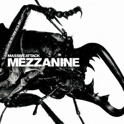 Massive Attack - Mezzanine (20Th Anniversary)