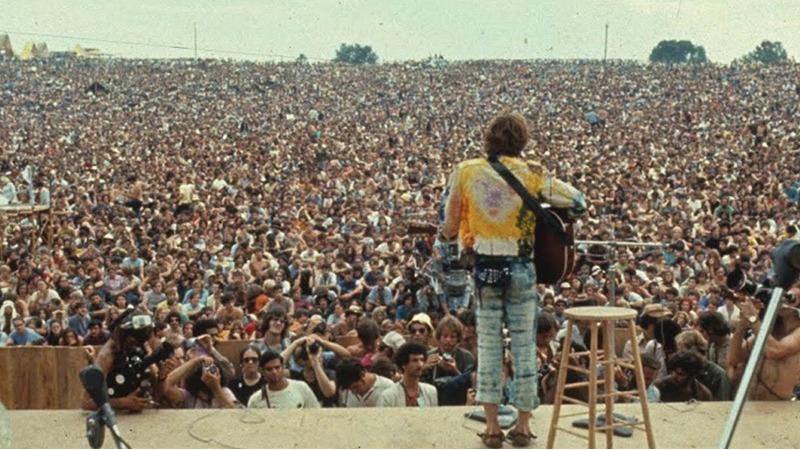 Cocker. La leggenda di Woodstock. Concerto spettacolo con Gio' Alajmo