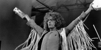 Woodstock e gli altri. Cinquanta foto di pace amore e musica