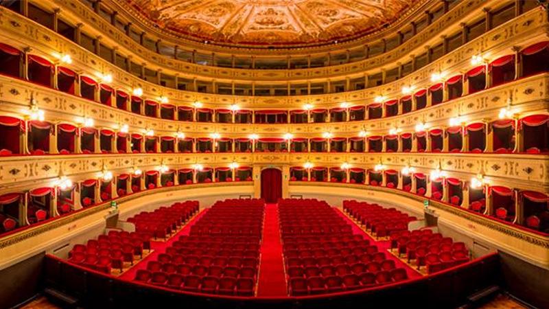 Festival Sinfonico e Romantico 2019/2020