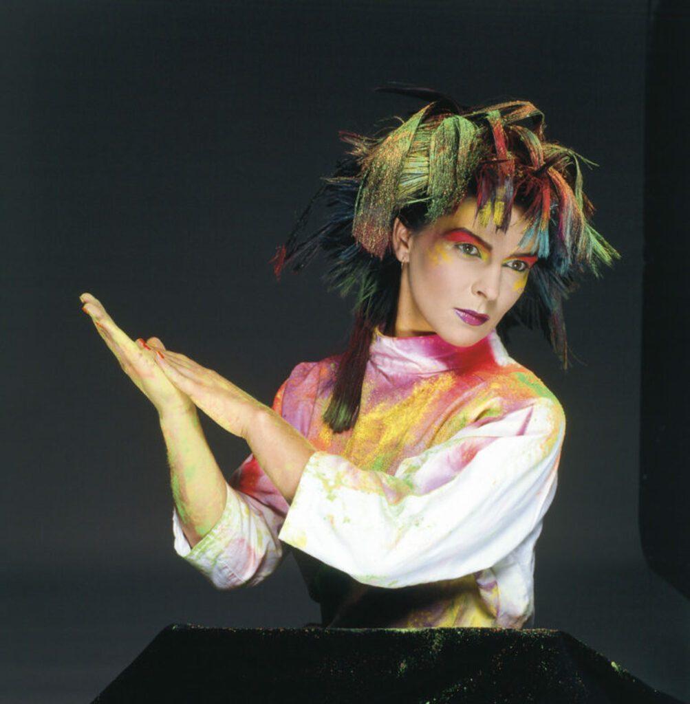 Il Glam anni '80. Fotografie, video musicali, interviste e abiti iconici degli 80s
