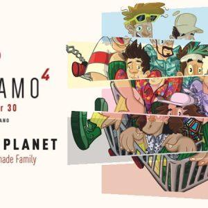 Jazziamo - Jazz in Azzano 2019: Funk the Planet