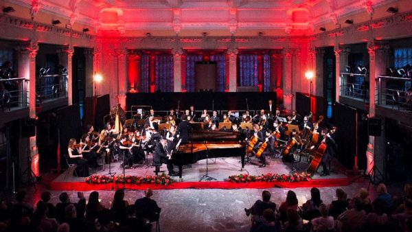 Palazzina Liberty in Musica: oltre 140 appuntamenti con la grande musica da camera