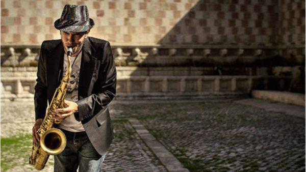 Piero Delle Monache in concerto: SoloSé
