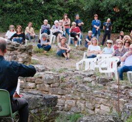 RiCreando Oltre il Suono - Festival permanente del Parco del Pionta