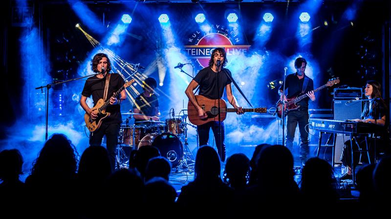 Steinegg Live Music Festival 2019