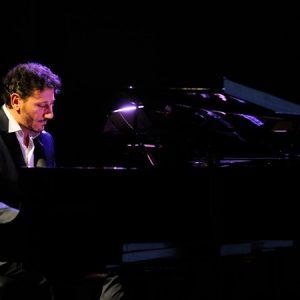 "Andrea Pagani Quintet ""Blue"" - Live (Roma)"