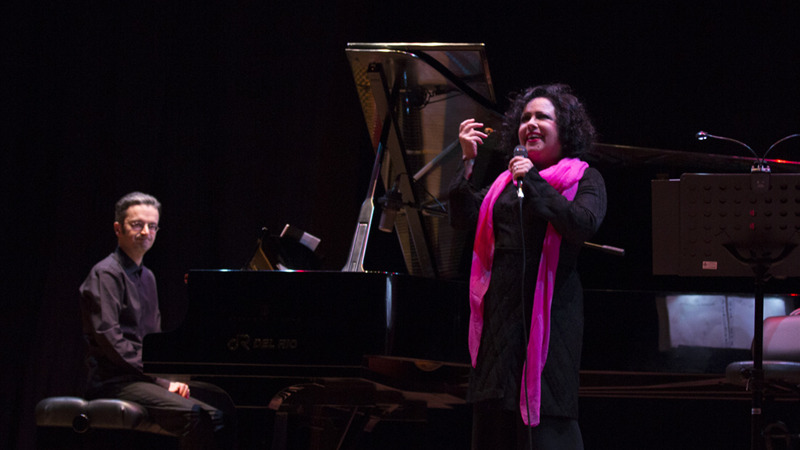 Antonella Ruggiero - Live (Biglietti)