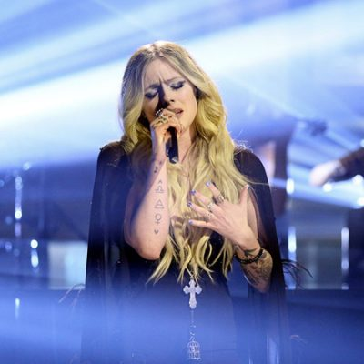 Avril Lavigne - Live (Biglietti)