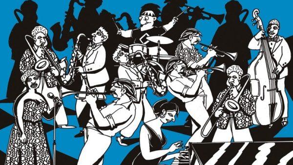 Bologna Jazz Festival 2019