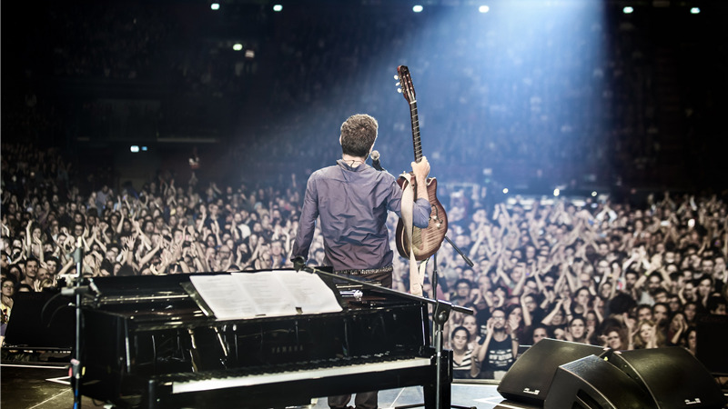 Daniele Silvestri - Live (Biglietti)
