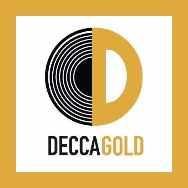 Decca Gold