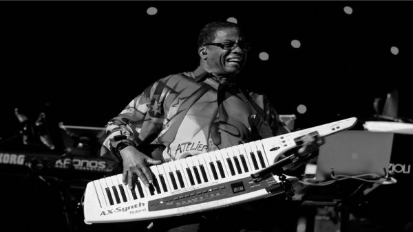 Herbie Hancock - Live (Sanremo)