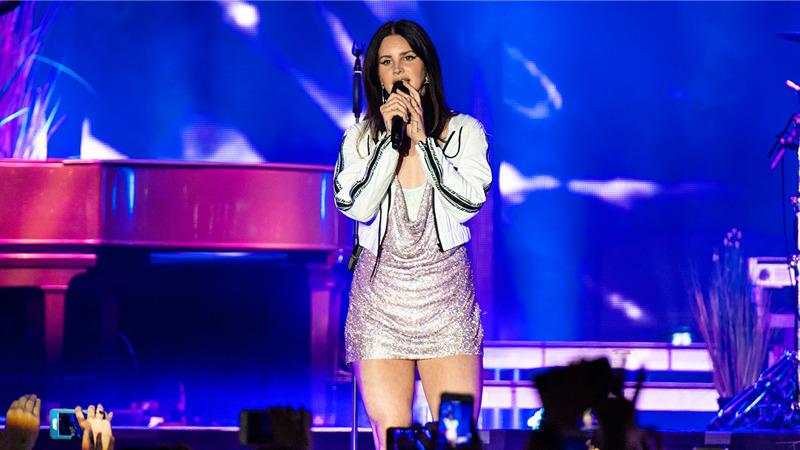 Lana Del Rey - The Norman Fucking Rockwell Tour (Biglietti)