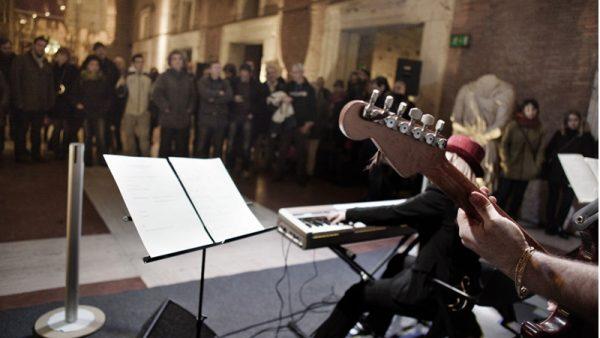 Musei in Musica 2019 - Bando per presentare i progetti
