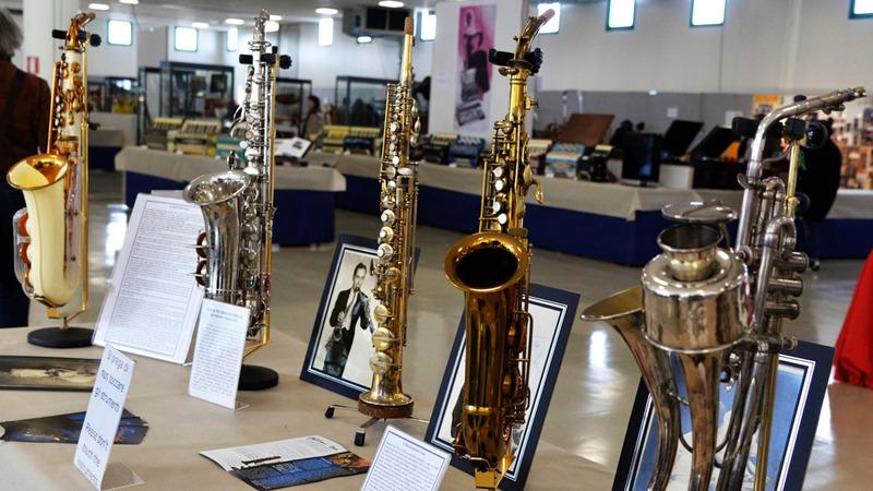Musica Antiquaria - A Cesena la fiera dell'antiquariato musicale