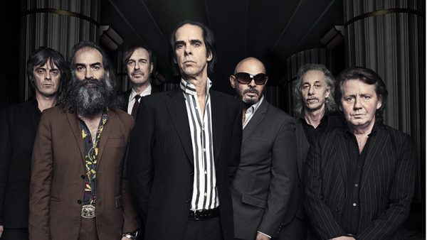 Nick Cave & The Bad Seeds - Live (Biglietti)