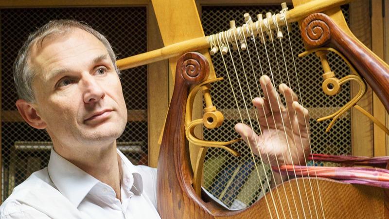 Palazzo Marino in Musica: lezione-concerto con Stefan Hagel