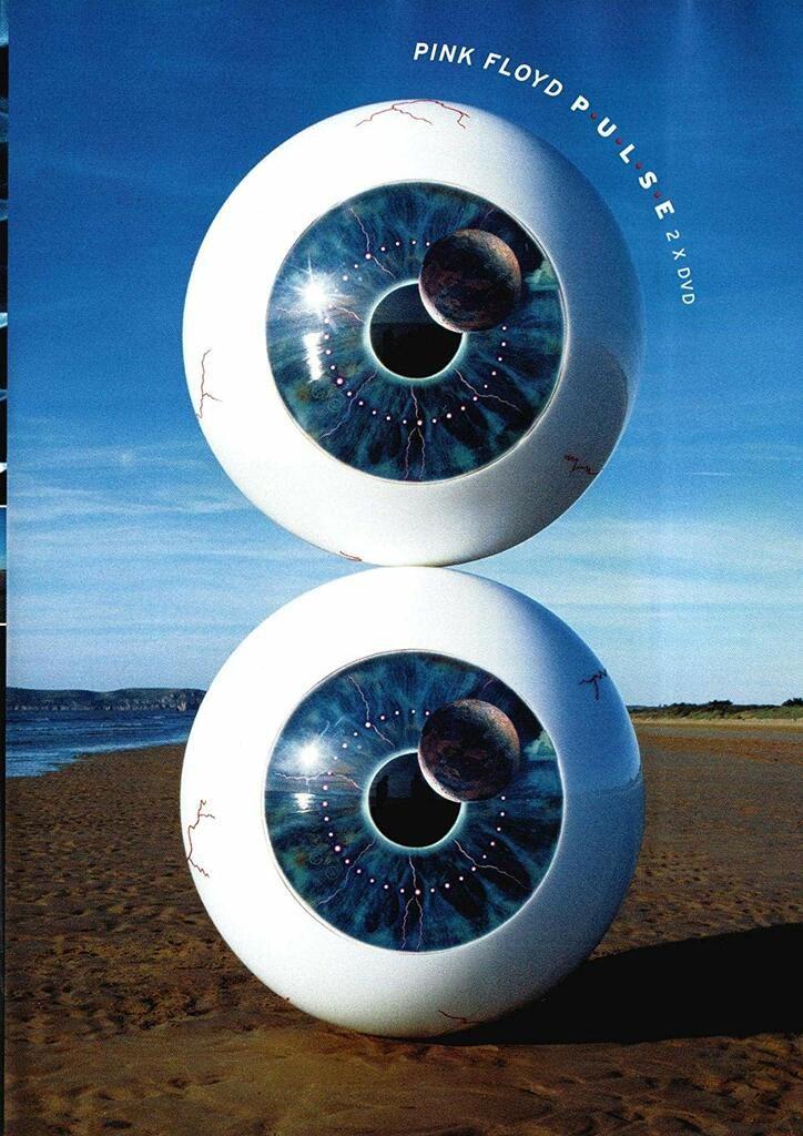 Pink Floyd - Pulse (Full Concert)