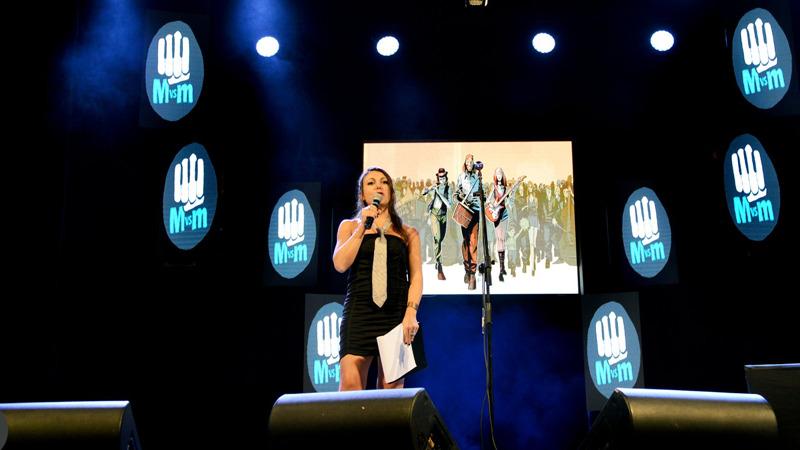 Premio nazionale Musica contro le Mafie 2019 - 10a edizione