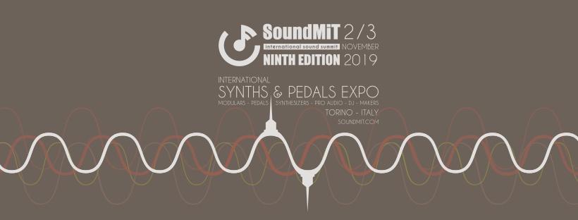 Soundmit - International Sound Summit 2019 - IX edizione