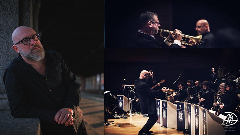 Tributo ad Al Jarreau - Live (Milano)