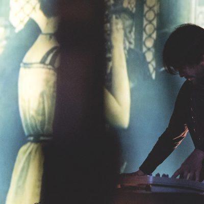 MilanoMetropolis: risonanze - Live elettronico di Luca Maria Baldini
