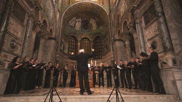 Musiche di Josquin Desprez: concerto dedicato a Leonardo Da Vinci