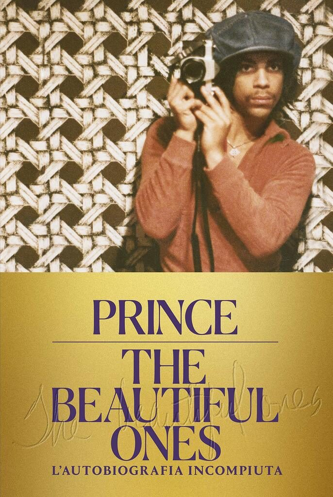 Prince. The beautiful ones - L'autobiografia incompiuta