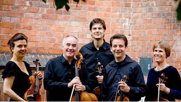 Quintetto Bartholdy in concerto