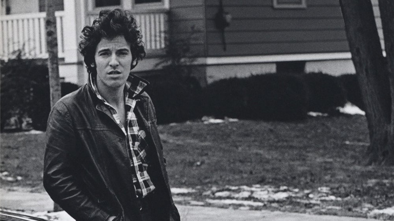 """Born to run"". L'autobiografia di Bruce Springsteen"
