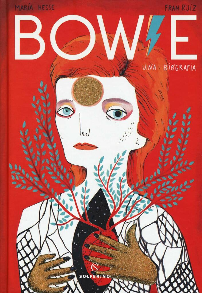 Bowie. Una biografia