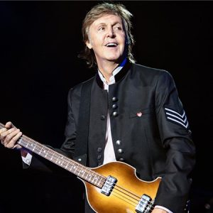 Paul McCartney - Freshen Up Tour (Biglietti)