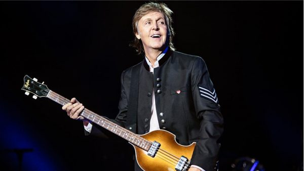 Paul McCartney - Freshen Up Tour (Biglietti)