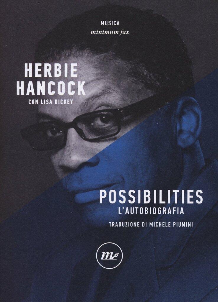 Possibilities - L'autobiografia di Herbie Hancock