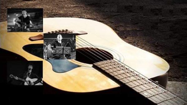 Tre sentieri, una strada - Serata cantautori