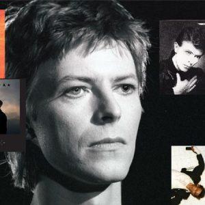 Berlin's Line - Omaggio David Bowie