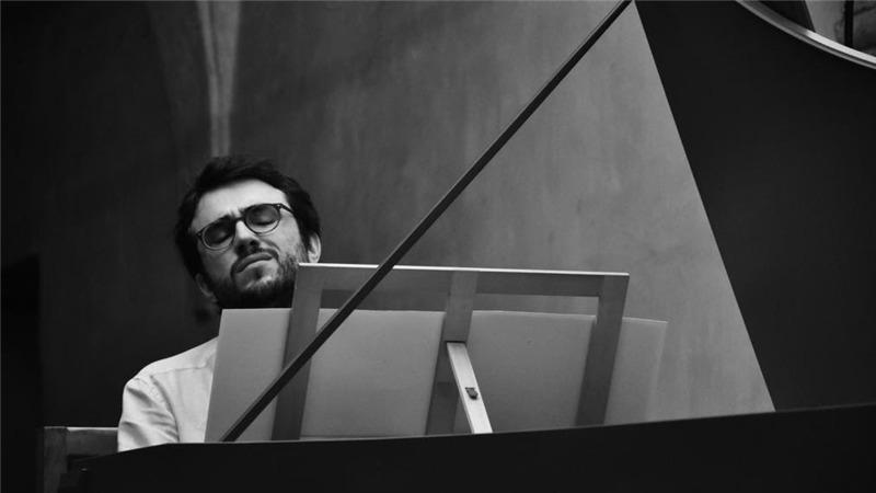 Concerto di Dario Carpanese - Taverna Maderna